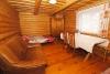 Шестиместный домик - 60-100 EUR