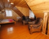 Timber cottage for 6 persons - 60-100 EUR