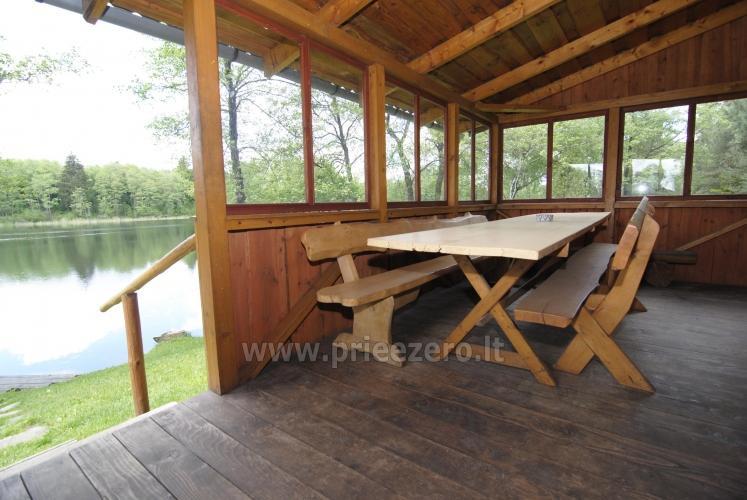 Банный домик 70-130 EUR