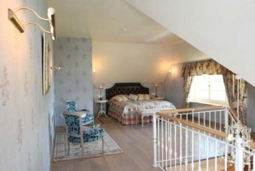 Homestead in Kretinga Vienkiemis. Hotel - Cafe- Bathhouse - 5