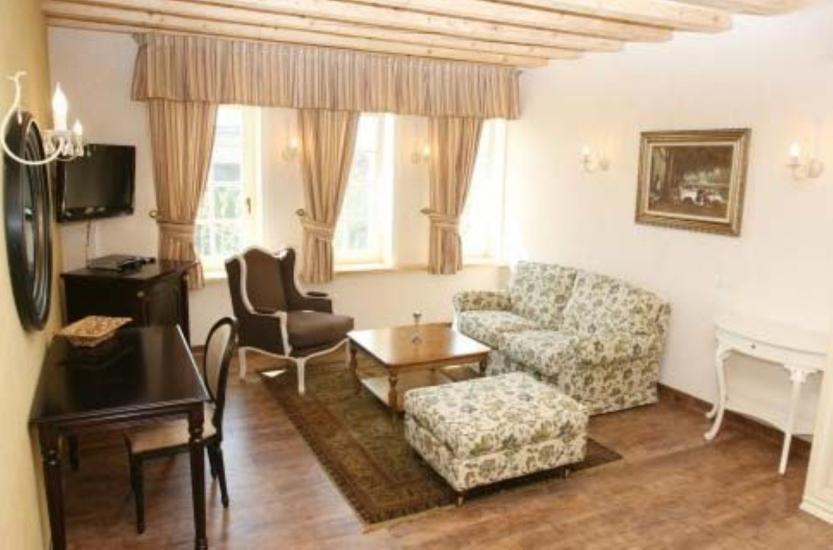 Homestead in Kretinga Vienkiemis. Hotel - Cafe- Bathhouse - 7