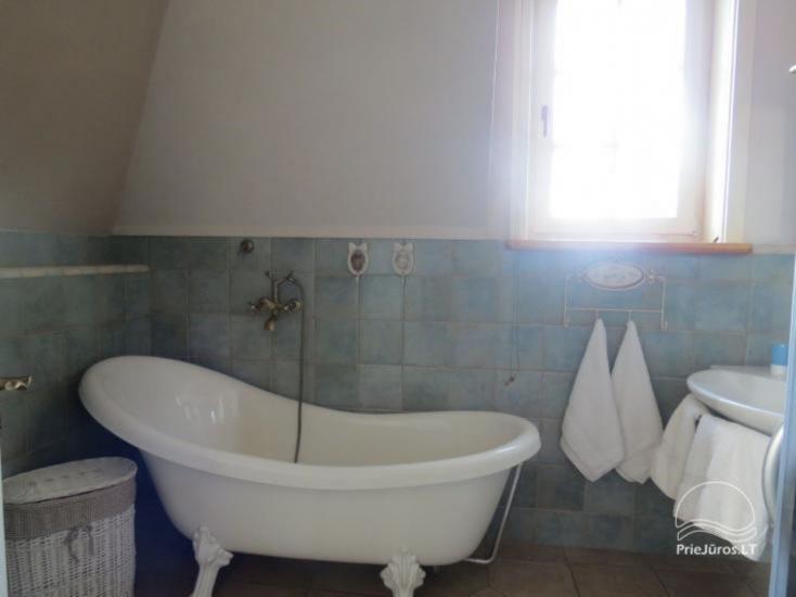 Homestead in Kretinga Vienkiemis. Hotel - Cafe- Bathhouse - 8