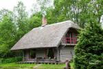 Homestead in Kretinga Vienkiemis. Hotel - Cafe- Bathhouse - 11