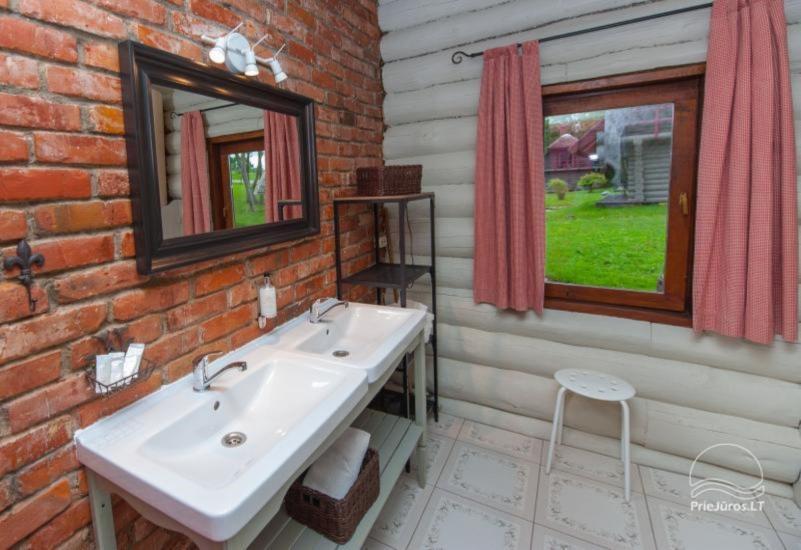 Homestead in Kretinga Vienkiemis. Hotel - Cafe- Bathhouse - 16