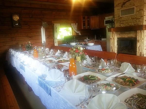 Homestead Zinenai in Radviliskis region between the cities Siauliai and Panevezys - 11