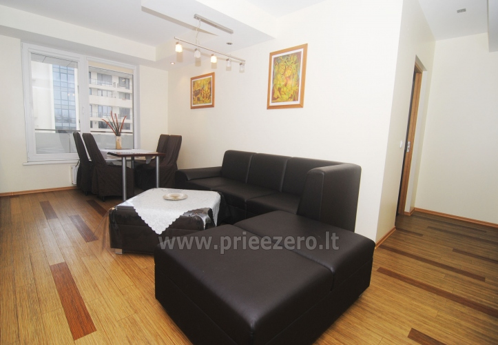 ABC kurortas apartments for rent - 1