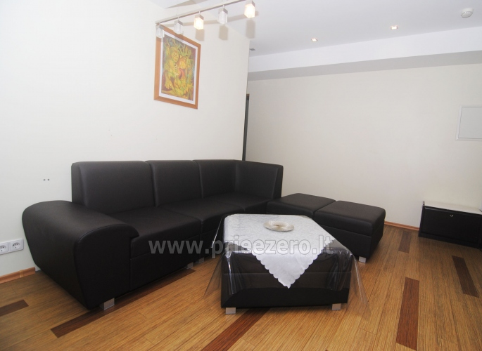 ABC kurortas apartments for rent - 4
