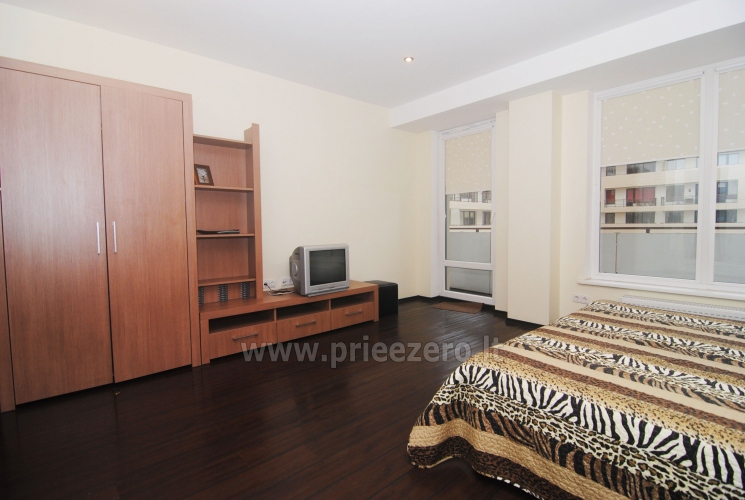 ABC kurortas apartments for rent - 9
