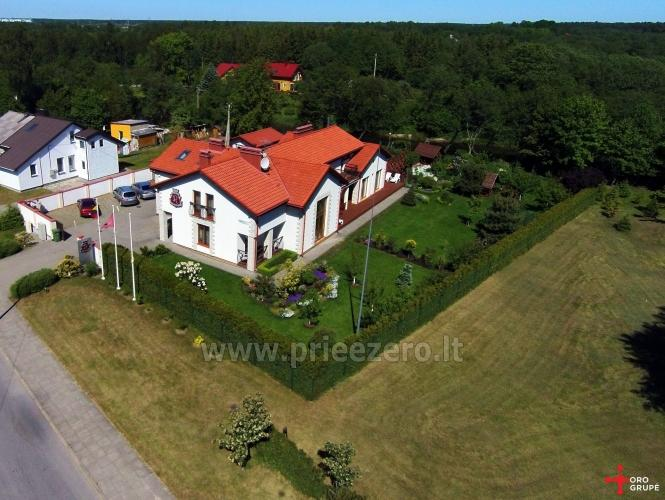 Villa Regina at the river Sventoji and the Baltic sea - 5