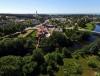 Вилла Регина на реке Швянтойи у Балтийского моря - 2