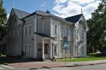 "Guest house - Villa ""Dalija"" in the center of Druskininkai"