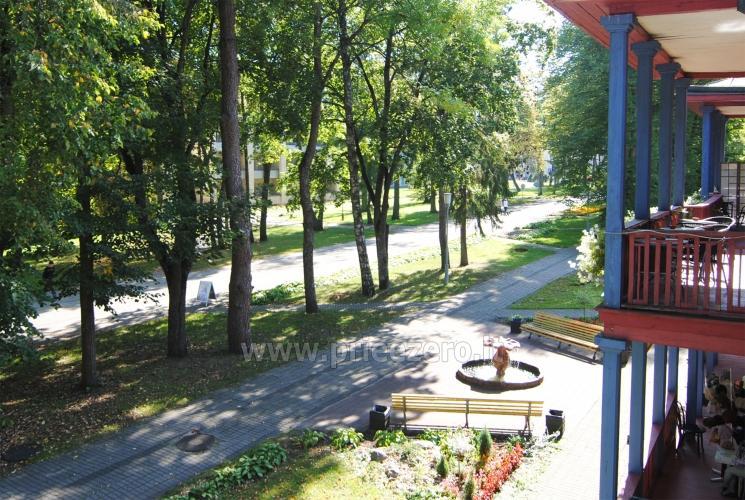 Guest house in Druskininkai Parko vila - 2