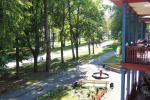 Pensjonat w Druskiennikach Parko vila - 2