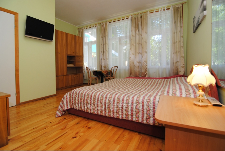 Guest house in Druskininkai Parko vila - 4