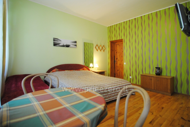 Pensjonat w Druskiennikach Parko vila - 5