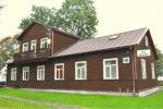 Gästehaus in Druskininkai Villa Evelina