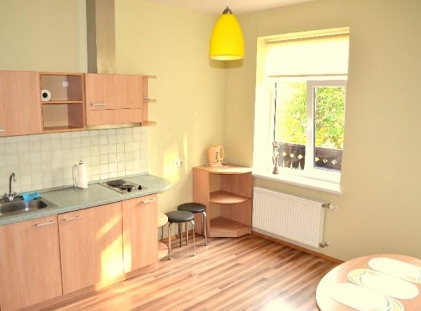 Guest house in Druskininkai Villa Evelina - 2