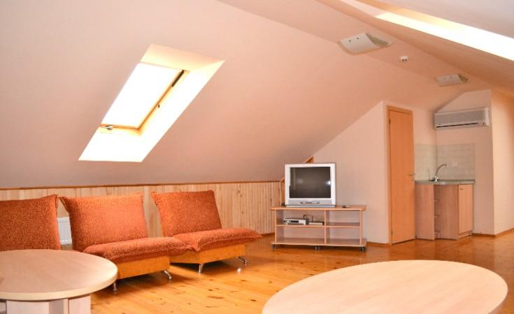 Gästehaus in Druskininkai Villa Evelina - 5