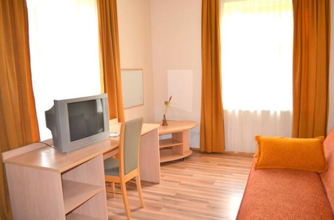 Gästehaus in Druskininkai Villa Evelina - 6