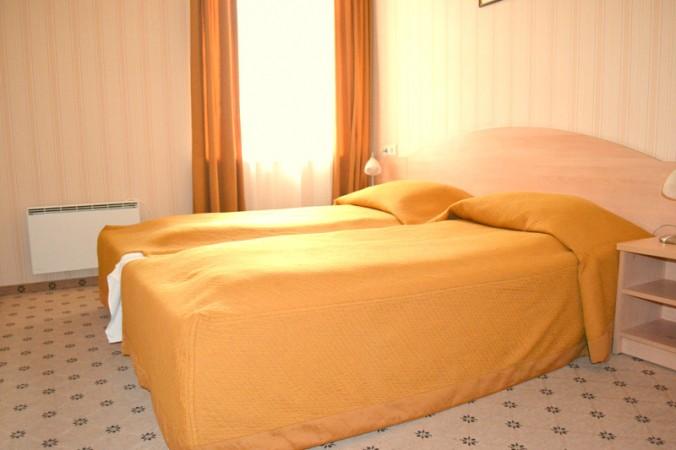 Pensjonat w Druskiennikach Villa Evelina - 9