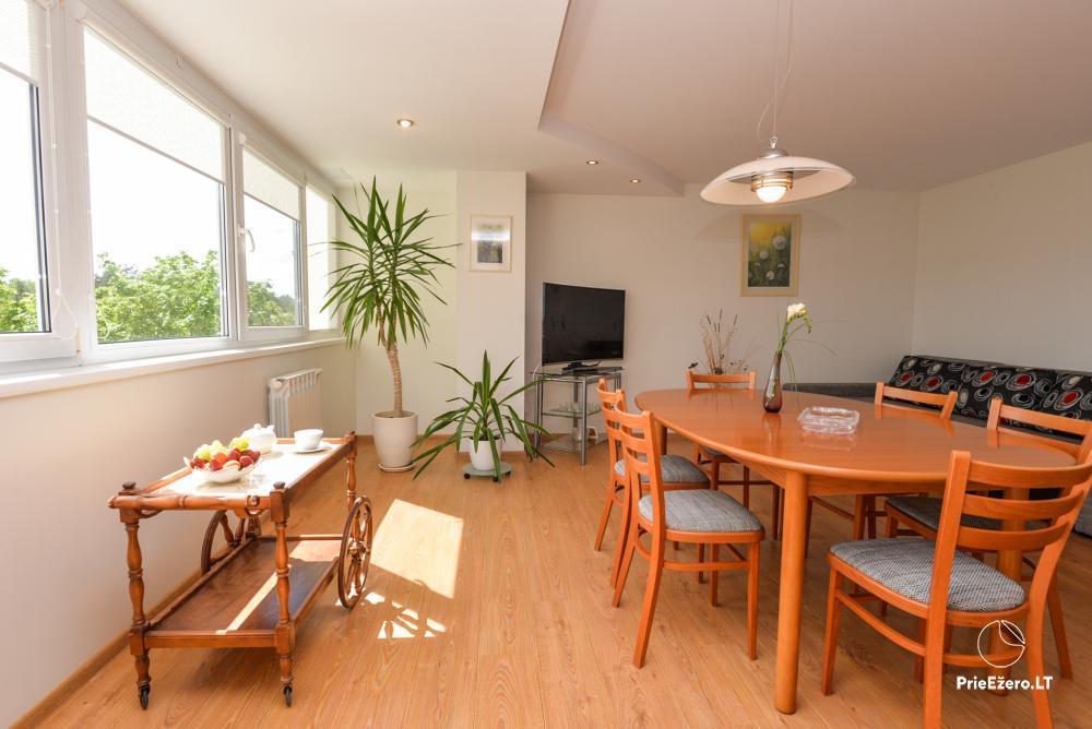 Apartments for rent in Druskininkai near the SPA Vilnius SANA - 1