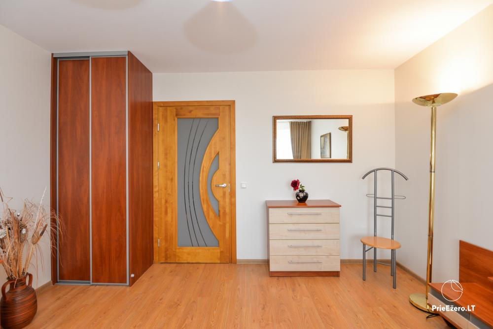 Apartments for rent in Druskininkai near the SPA Vilnius SANA - 11