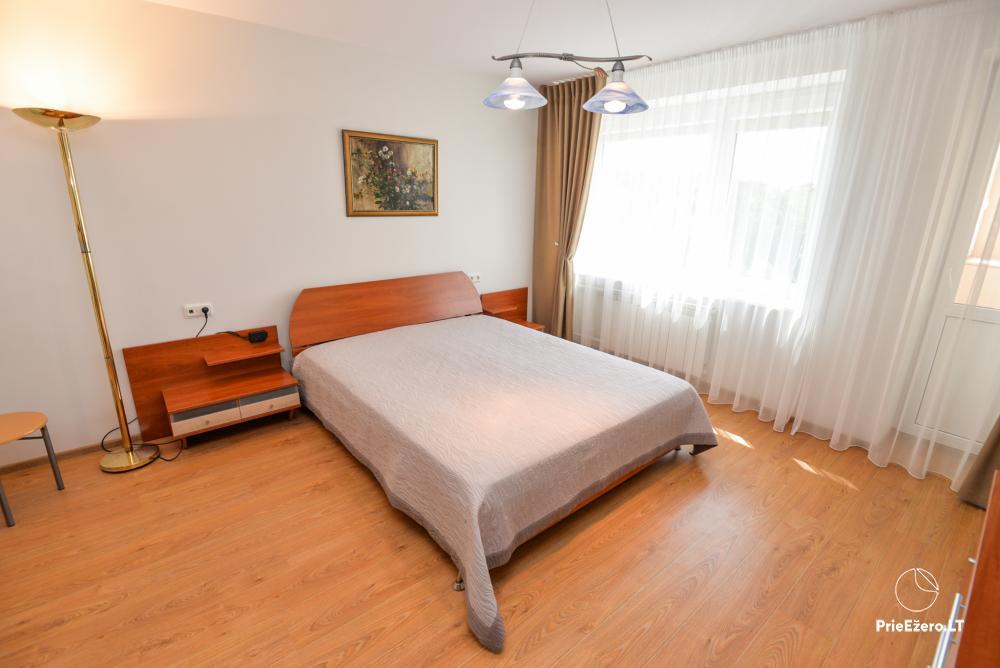 Apartments for rent in Druskininkai near the SPA Vilnius SANA - 9