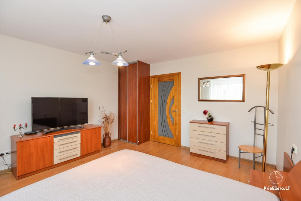 Apartments for rent in Druskininkai near the SPA Vilnius SANA - 10