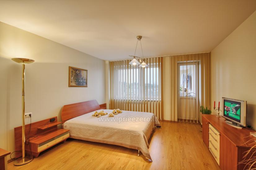 Mieszkania w Druskiennikach w pobliżu SPA Vilnius SANA - 8
