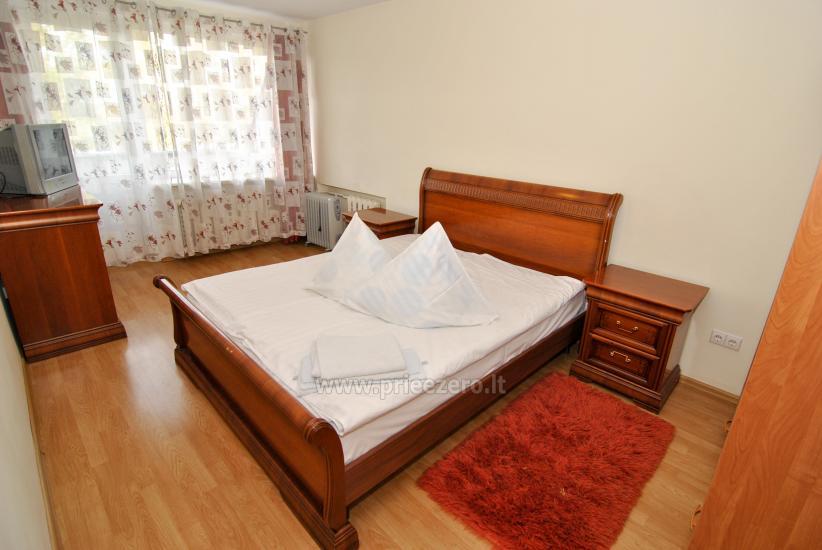 Аренда комнат в Друскининкай Eltika - 1