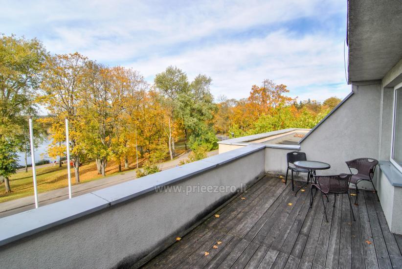 Rooms and apartments in Druskininkai ELTIKA 30 to the lake Druskonis - 3