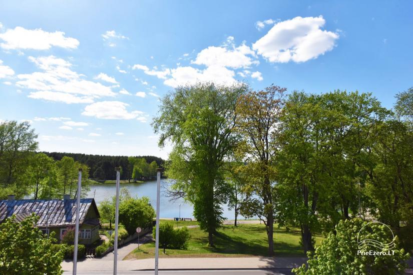 Zimmer und Appartements in Druskininkai ELTIKA 30 bis zum See Druskonis - 7