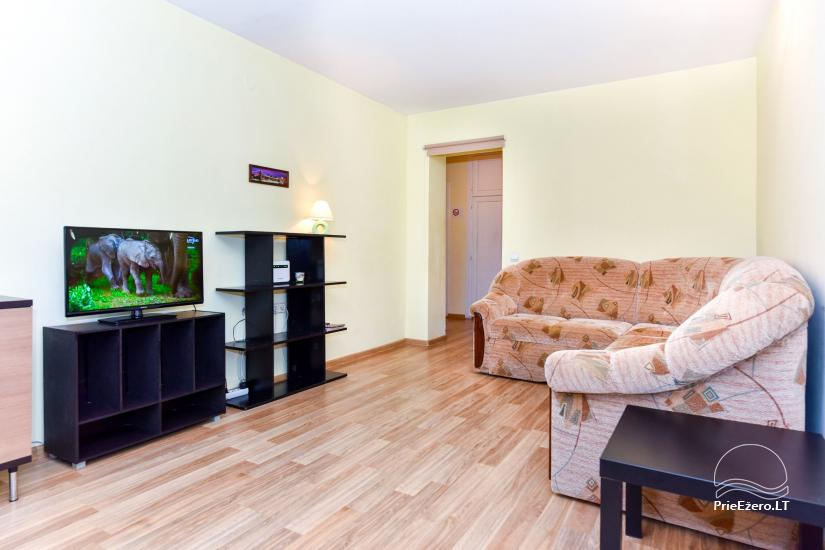 Lake View Apartment in Druskininkai center near Grand SPA Lietuva - 4