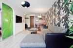 Nowoczesne mieszkania do wynajęcia w Druskiennikach