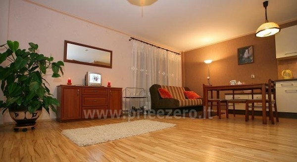 1-2-room apartments for vacation in Druskininkai - 9