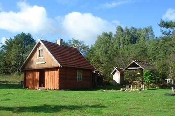 Rest in a calm, remote farmstead near the deepest lake of Lithuania Jono sodyba - 2