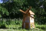 Rest in a calm, remote farmstead near the deepest lake of Lithuania Jono sodyba - 6