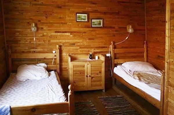 Rest in a calm, remote farmstead near the deepest lake of Lithuania Jono sodyba - 7