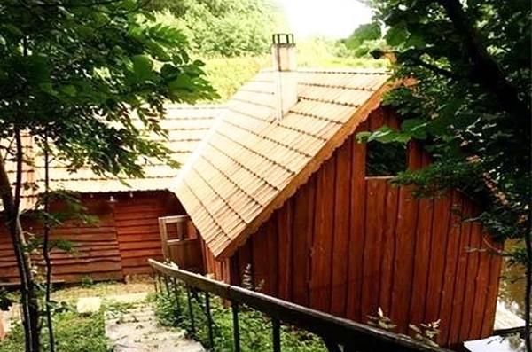 Landhaus an der tiefste See in Litauen Jono sodyba - 9