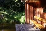 Rest in a calm, remote farmstead near the deepest lake of Lithuania Jono sodyba - 10
