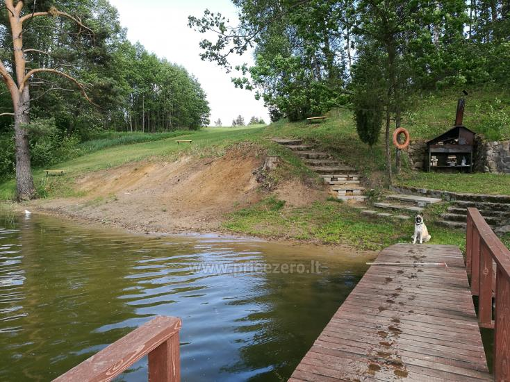 Homestead Destiny Circle at the length of Lake - 41