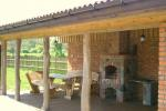Baubliai countryside house near Klaipeda is located in a picturesque landscape reserve - 4