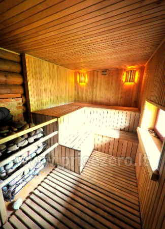 Baubliai countryside house near Klaipeda is located in a picturesque landscape reserve - 14