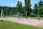 Усадьба на берегу озера для  мероприятий, семинаров,  летних лагерей 48 км от Вилнюса - 11