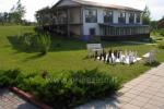 Homestead near lake for events, summer courses and training 48 km from Vilnius - 10