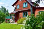 Landhaus Kleine Schweiz im Bezirk Ignalina am See - 5