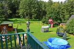 Landhaus Kleine Schweiz im Bezirk Ignalina am See - 9