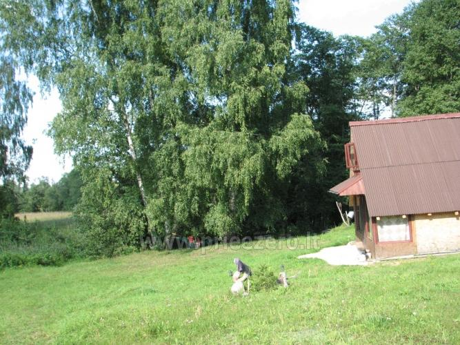 Сельский туризм на берегу реки - 9