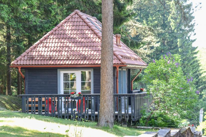 "Family holiday cottage ""Capricorn 2"""