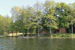 Dom w pobliżu jeziora Sungardas - 7